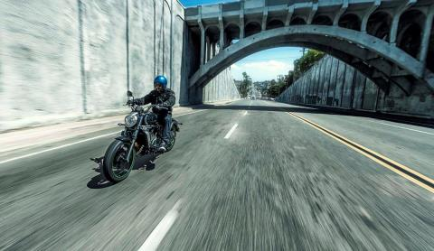 2015 Kawasaki Vulcan® S ABS in Louisville, Tennessee - Photo 48
