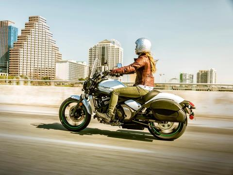 2015 Kawasaki Vulcan® S ABS in Louisville, Tennessee - Photo 53