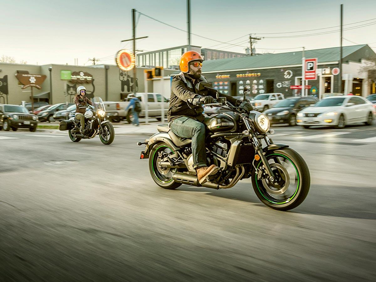 2015 Kawasaki Vulcan® S ABS in Louisville, Tennessee - Photo 55