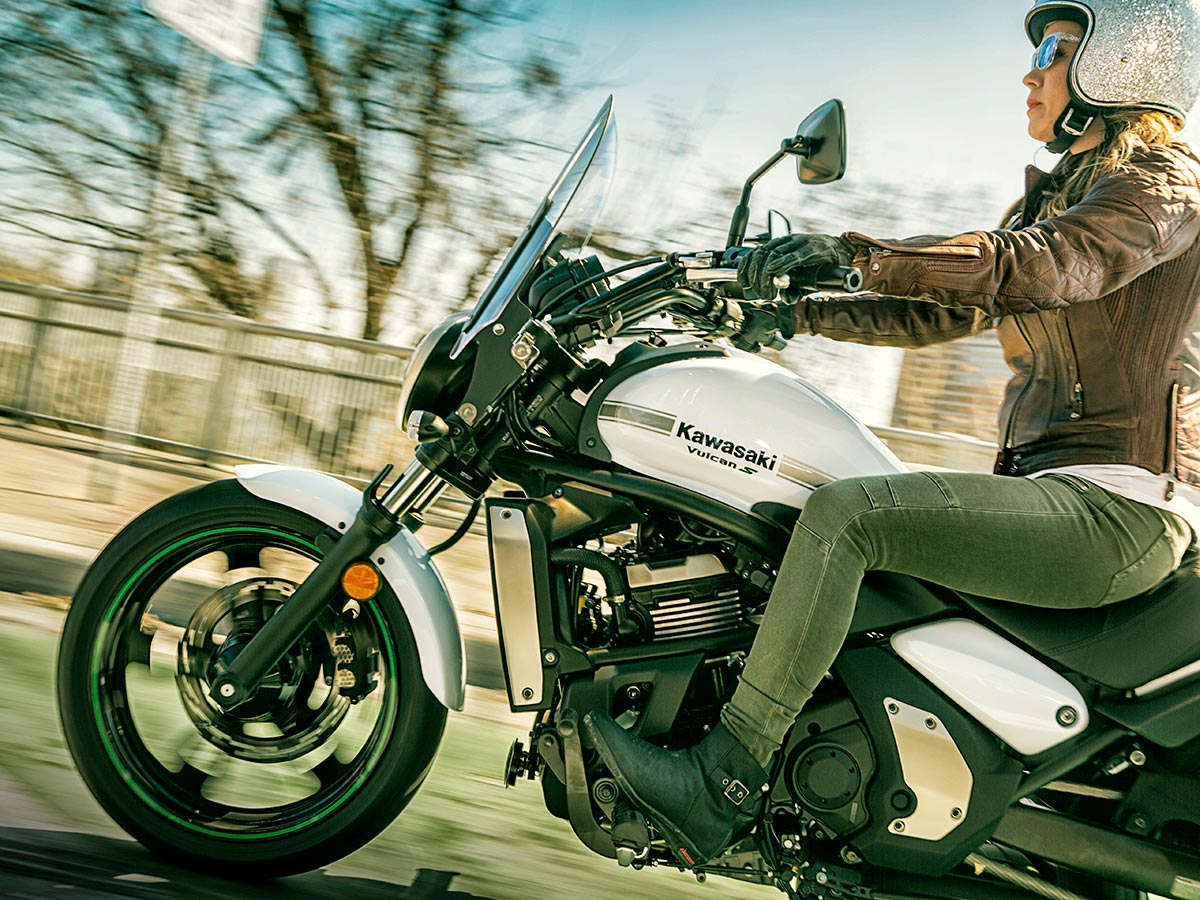 2015 Kawasaki Vulcan® S ABS in Crystal Lake, Illinois - Photo 25