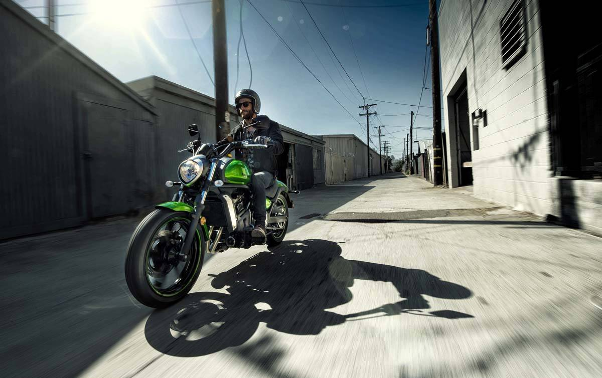 2015 Kawasaki Vulcan® S ABS in Crystal Lake, Illinois - Photo 46