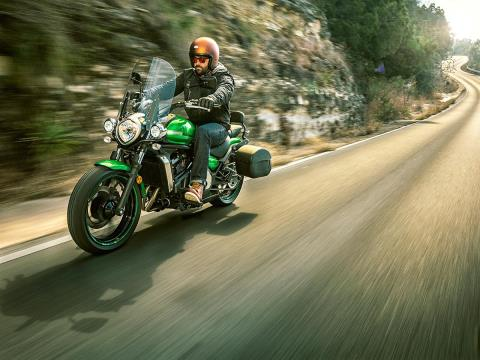 2015 Kawasaki Vulcan® S ABS in Crystal Lake, Illinois - Photo 47