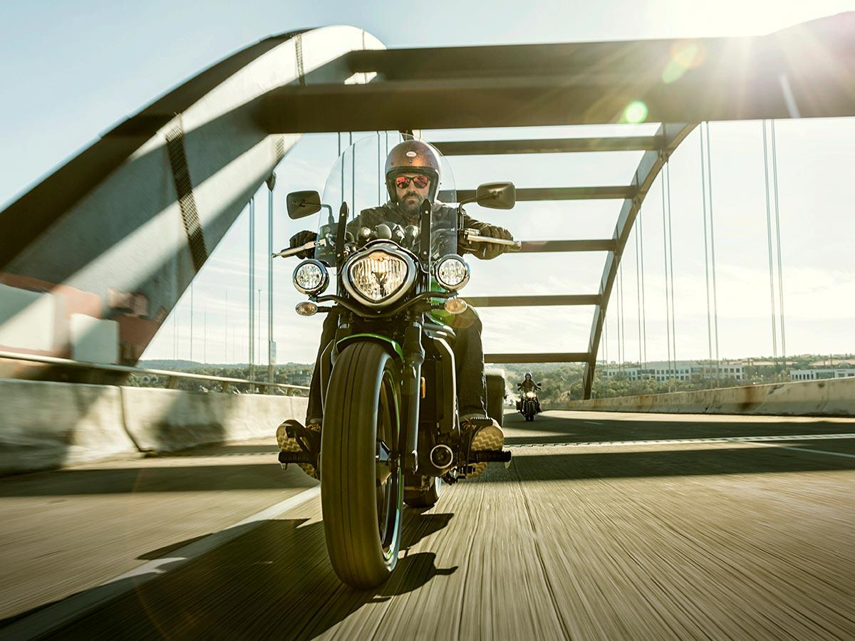 2015 Kawasaki Vulcan® S ABS in Crystal Lake, Illinois - Photo 53