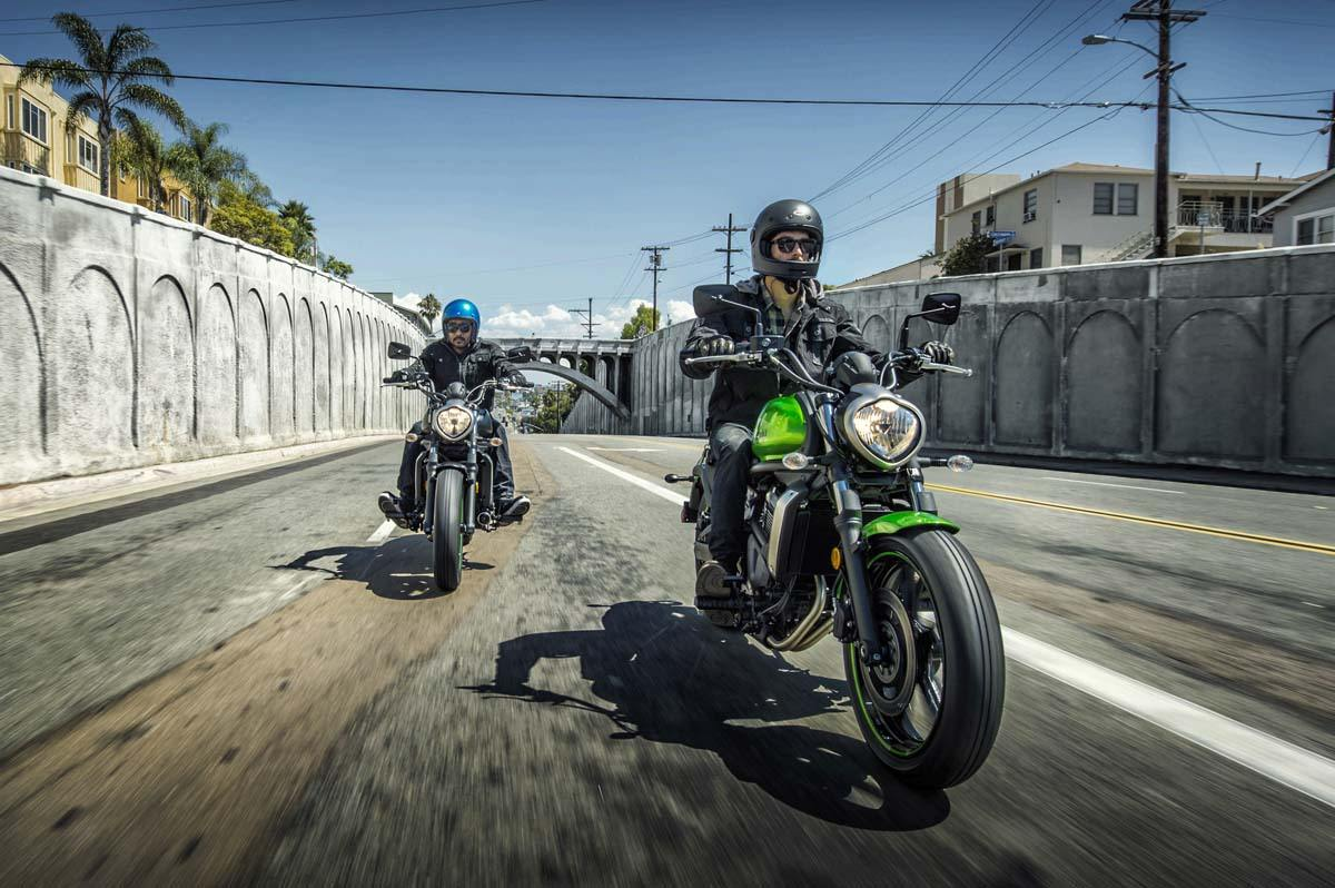 2015 Kawasaki Vulcan® S ABS in North Reading, Massachusetts - Photo 14