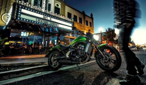2015 Kawasaki Vulcan® S ABS in North Reading, Massachusetts - Photo 7