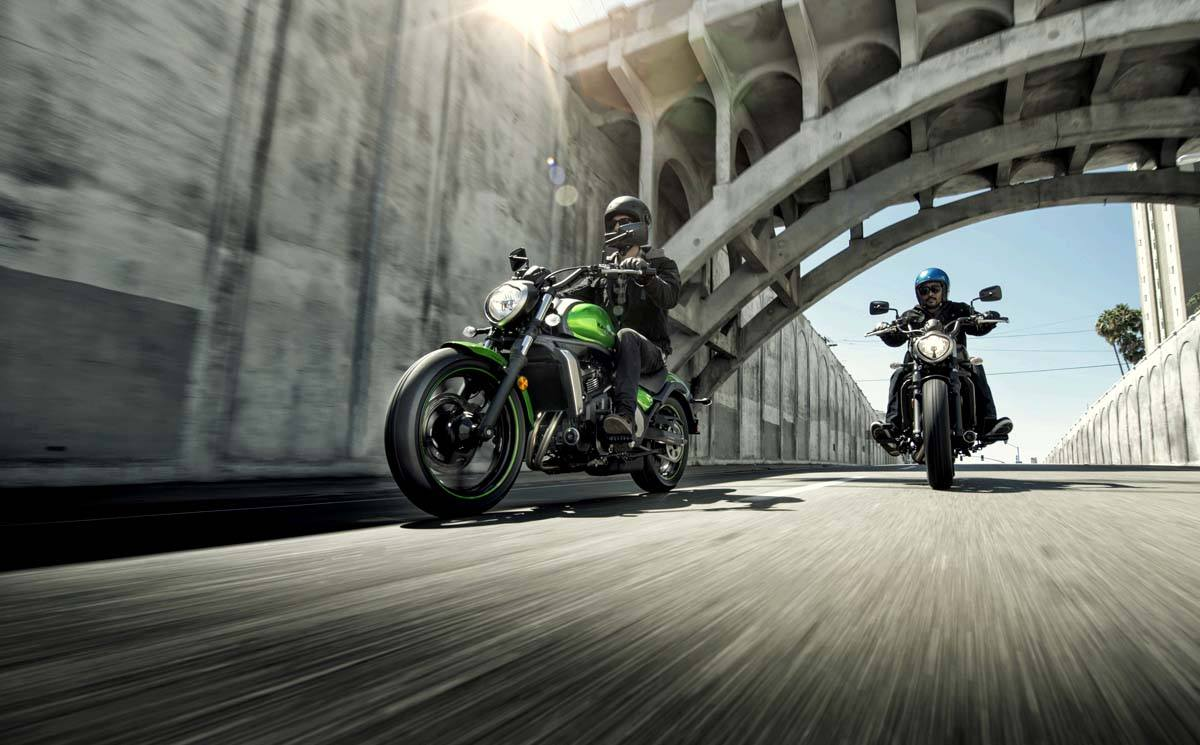 2015 Kawasaki Vulcan® S ABS in North Reading, Massachusetts - Photo 15
