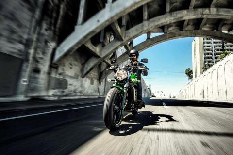 2015 Kawasaki Vulcan® S ABS in North Reading, Massachusetts - Photo 11