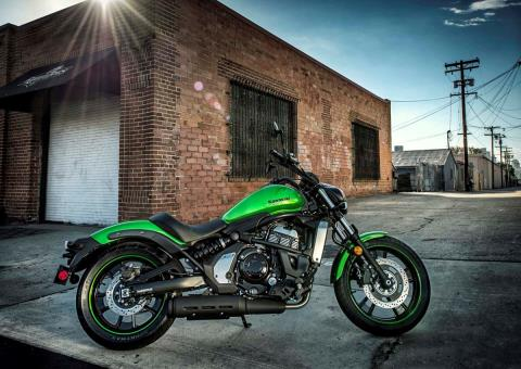 2015 Kawasaki Vulcan® S ABS in North Reading, Massachusetts - Photo 23