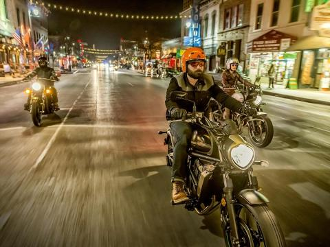 2015 Kawasaki Vulcan® S ABS in North Reading, Massachusetts - Photo 29