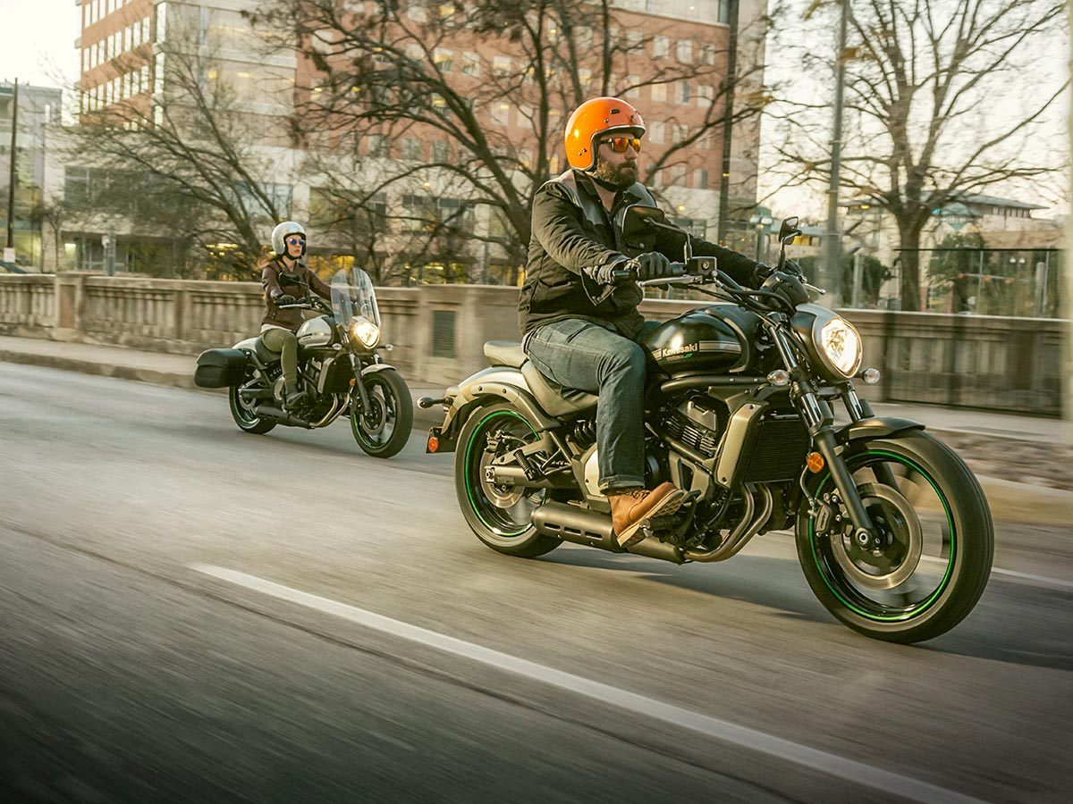2015 Kawasaki Vulcan® S ABS in Hicksville, New York - Photo 16