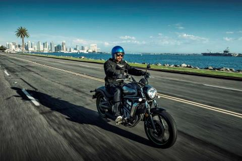 2015 Kawasaki Vulcan® S ABS in Hicksville, New York - Photo 21
