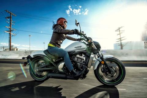 2015 Kawasaki Vulcan® S ABS in Hicksville, New York - Photo 22