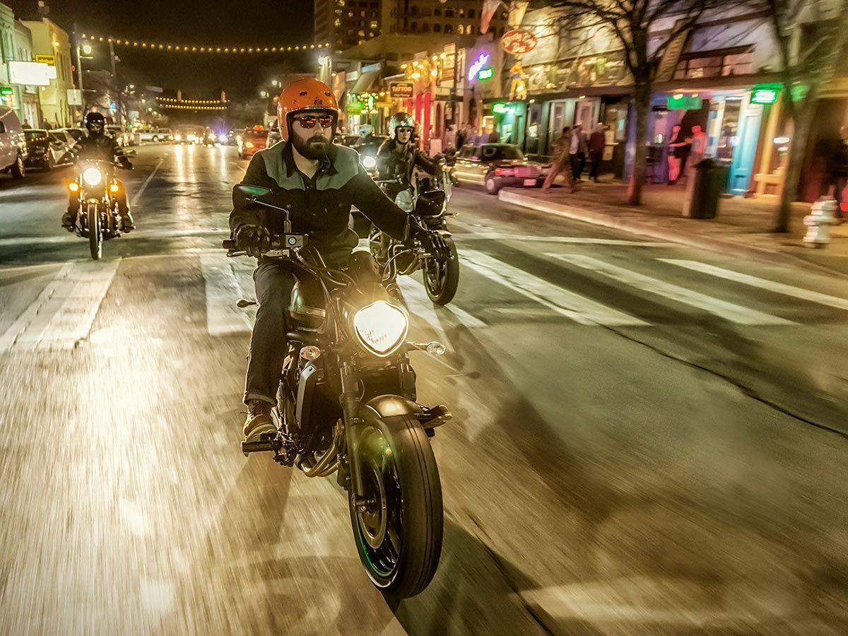 2015 Kawasaki Vulcan® S ABS in Kittanning, Pennsylvania