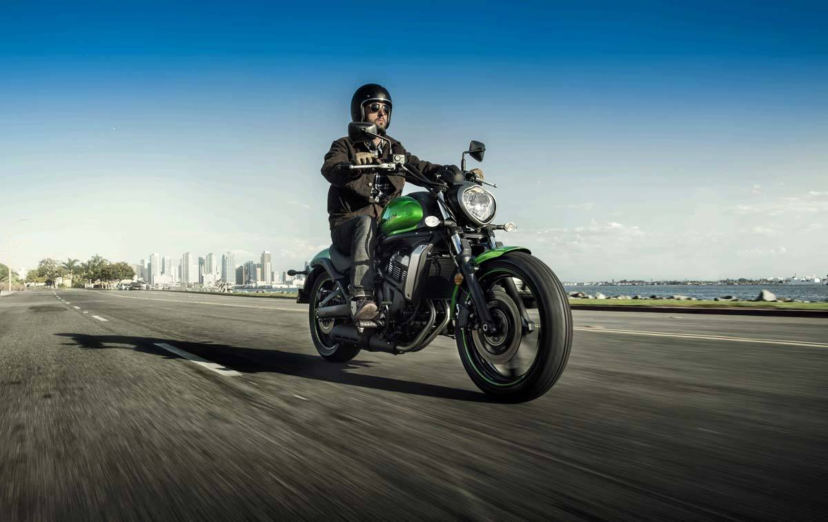 2015 Kawasaki Vulcan® S ABS in Hicksville, New York - Photo 33