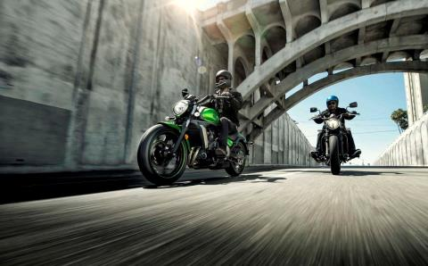 2015 Kawasaki Vulcan® S ABS in Hicksville, New York - Photo 37