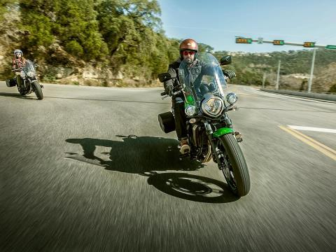 2015 Kawasaki Vulcan® S ABS in Hicksville, New York - Photo 38