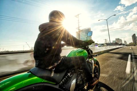 2015 Kawasaki Vulcan® S ABS in Hicksville, New York - Photo 43