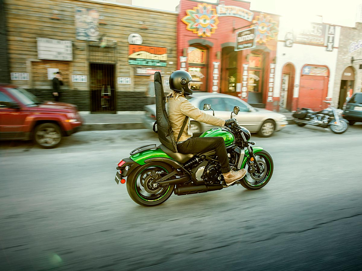 2015 Kawasaki Vulcan® S ABS in Hicksville, New York - Photo 44