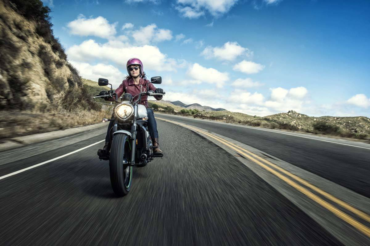2015 Kawasaki Vulcan® S ABS in North Reading, Massachusetts - Photo 19