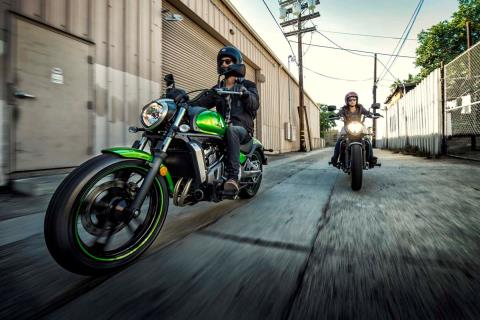 2015 Kawasaki Vulcan® S ABS in North Reading, Massachusetts - Photo 21