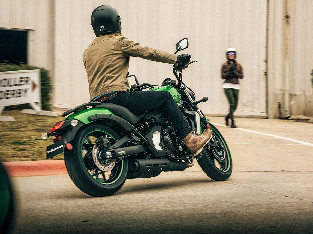 2015 Kawasaki Vulcan® S ABS in North Reading, Massachusetts - Photo 24