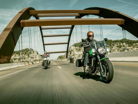 2015 Kawasaki Vulcan® S ABS in North Reading, Massachusetts - Photo 28