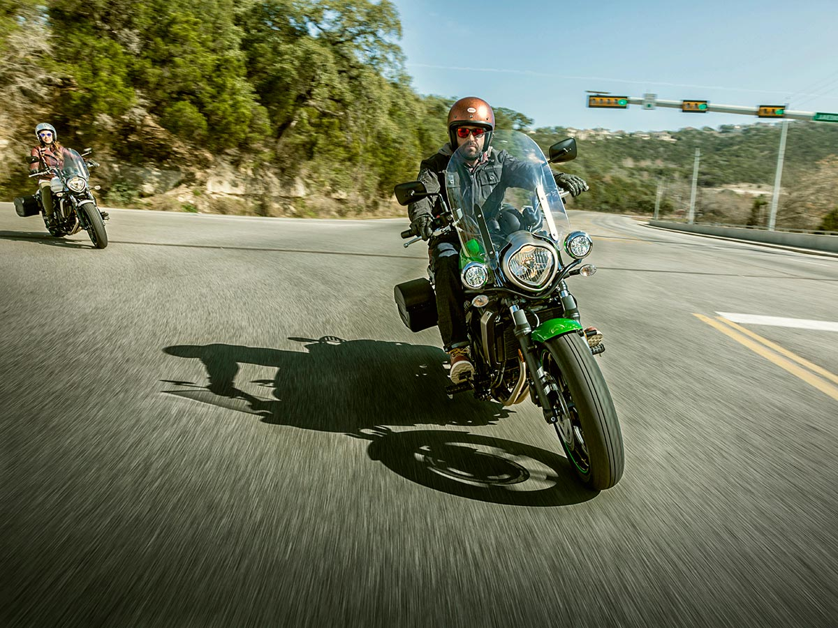 2015 Kawasaki Vulcan® S ABS in North Reading, Massachusetts - Photo 30
