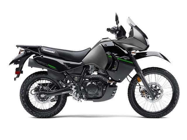 2015 Kawasaki KLR™650 in Scottsdale, Arizona - Photo 5
