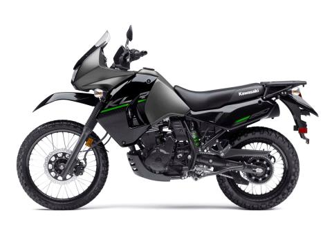 2015 Kawasaki KLR™650 in Scottsdale, Arizona - Photo 6