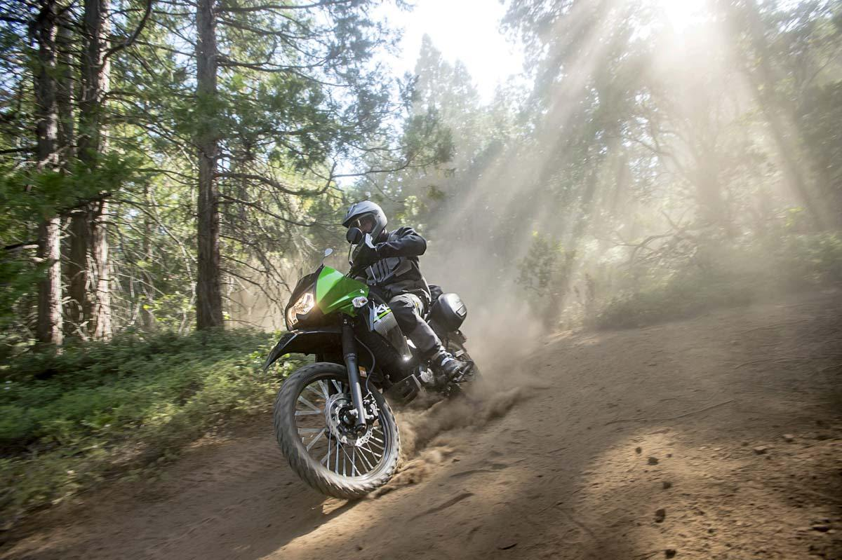 2015 Kawasaki KLR™650 in Scottsdale, Arizona - Photo 12