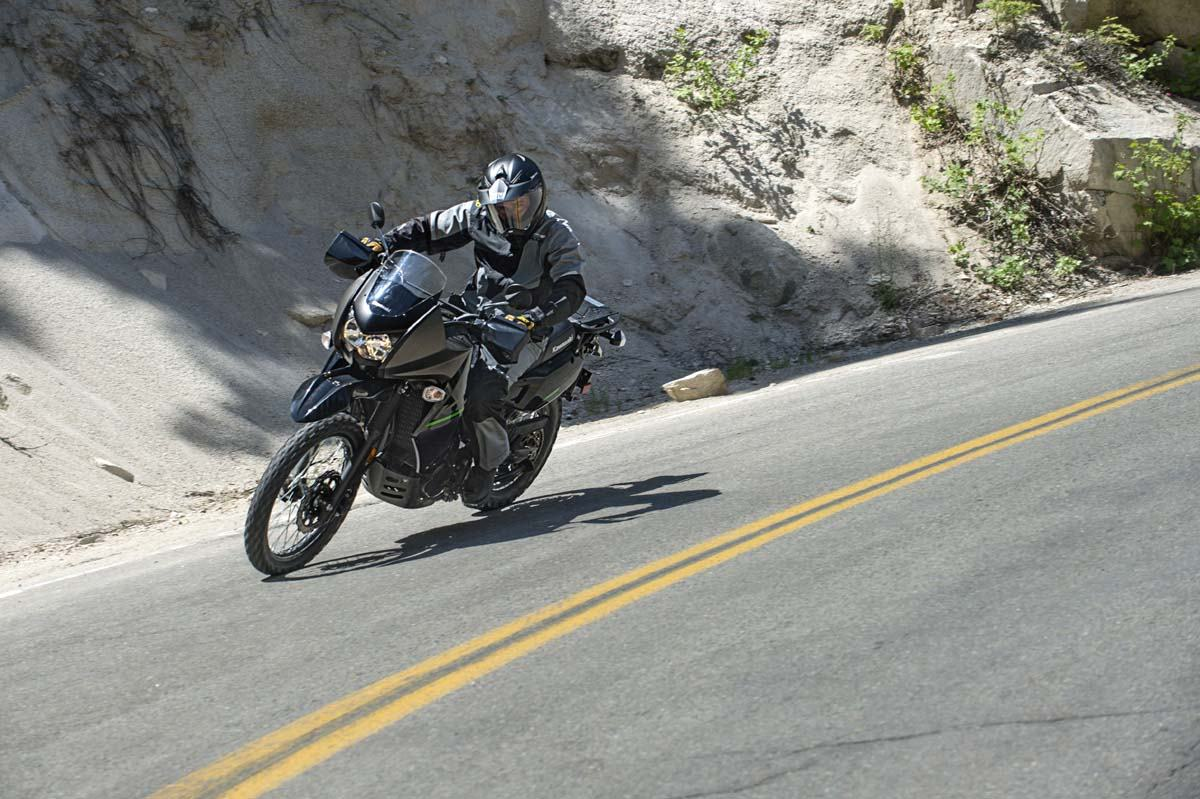 2015 Kawasaki KLR™650 in Scottsdale, Arizona - Photo 22