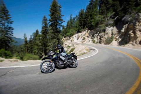 2015 Kawasaki KLR™650 in Scottsdale, Arizona - Photo 25