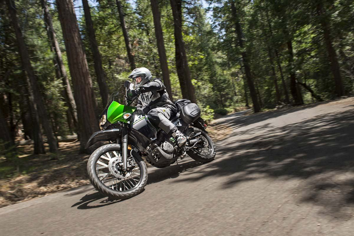 2015 Kawasaki KLR™650 in Scottsdale, Arizona - Photo 28