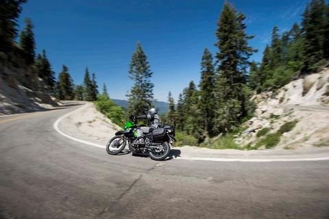 2015 Kawasaki KLR™650 in Scottsdale, Arizona - Photo 32