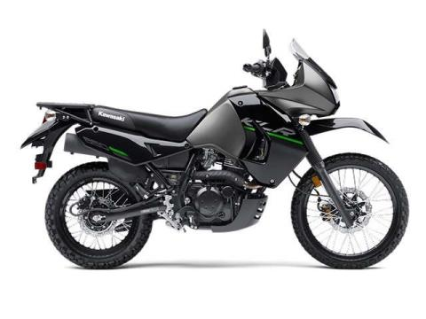 2015 Kawasaki KLR™650 in North Reading, Massachusetts - Photo 1