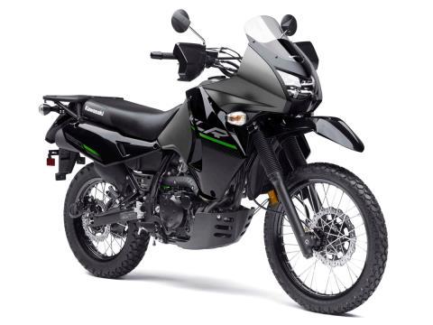 2015 Kawasaki KLR™650 in North Reading, Massachusetts - Photo 3