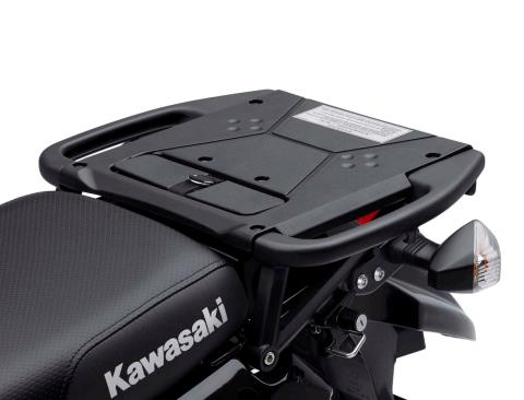 2015 Kawasaki KLR™650 in North Reading, Massachusetts - Photo 4