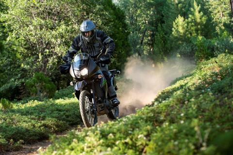 2015 Kawasaki KLR™650 in North Reading, Massachusetts - Photo 7