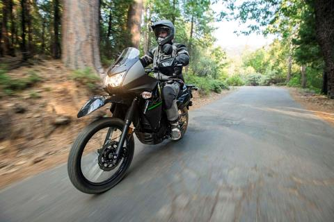 2015 Kawasaki KLR™650 in North Reading, Massachusetts - Photo 10