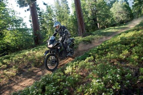 2015 Kawasaki KLR™650 in North Reading, Massachusetts - Photo 15