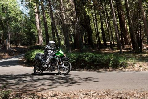 2015 Kawasaki KLR™650 in North Reading, Massachusetts - Photo 16