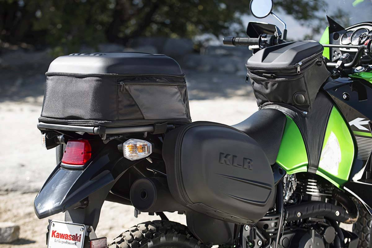 2015 Kawasaki KLR™650 in North Reading, Massachusetts - Photo 25