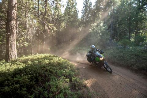 2015 Kawasaki KLR™650 in North Reading, Massachusetts - Photo 36