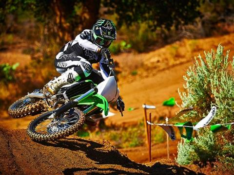 2015 Kawasaki KX™100 in North Reading, Massachusetts - Photo 13