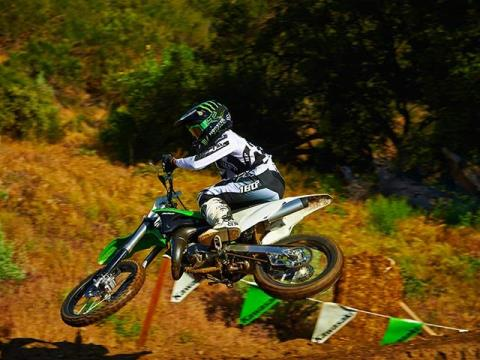 2015 Kawasaki KX™100 in North Reading, Massachusetts - Photo 12