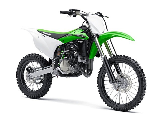 2015 Kawasaki KX™100 in North Reading, Massachusetts - Photo 3