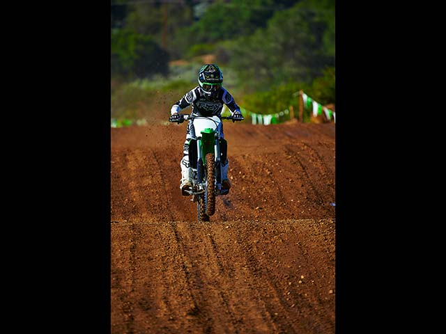 2015 Kawasaki KX™100 in North Reading, Massachusetts - Photo 10