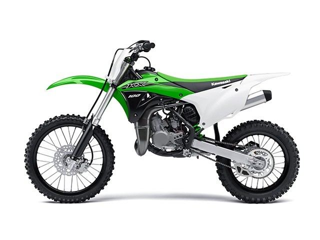 2015 Kawasaki KX™100 in North Reading, Massachusetts - Photo 2