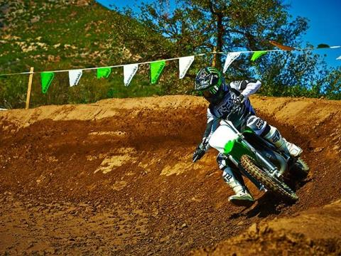2015 Kawasaki KX™100 in North Reading, Massachusetts - Photo 16