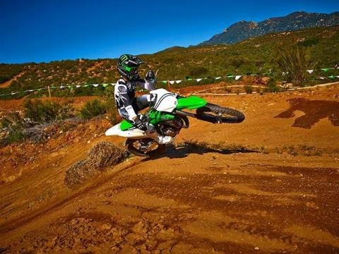 2015 Kawasaki KX™100 in North Reading, Massachusetts - Photo 21